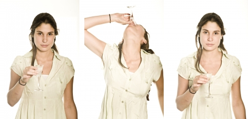 Sophie Brickman. Smart lady.  Writer.  Cook.  Cooking Issues blogger.  Hates liquid nitrogen.