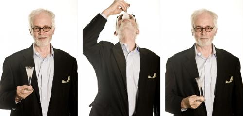 Jonathan Reynolds. Former NY Times Food columnist. Actor, writer, playwright, phenomenal skoaler.