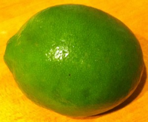 Lime: the Holy Grail of clarification problems.